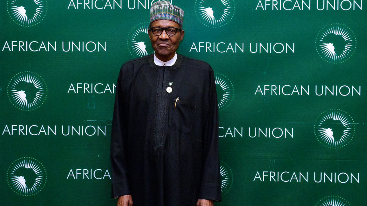 Agoro urges President Buhari to resign over graft in government