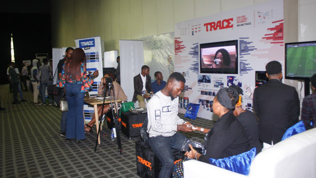 Exhibition Stand Nigeria : 'businesses should prepare for disruptive innovations