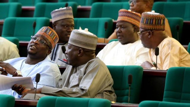 APC, PDP Reps dump parties to others