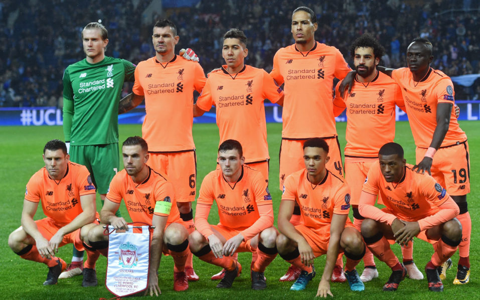 SPORT: Liverpool squad 'best I've coached', says Klopp