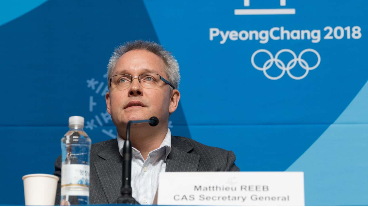 Tribunal overturns doping bans on 28 Russian athletes