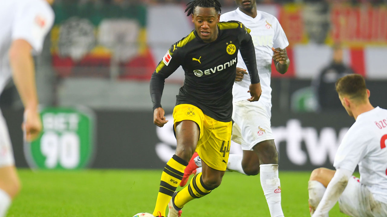 SPORT: Five things we learned from the Bundesliga