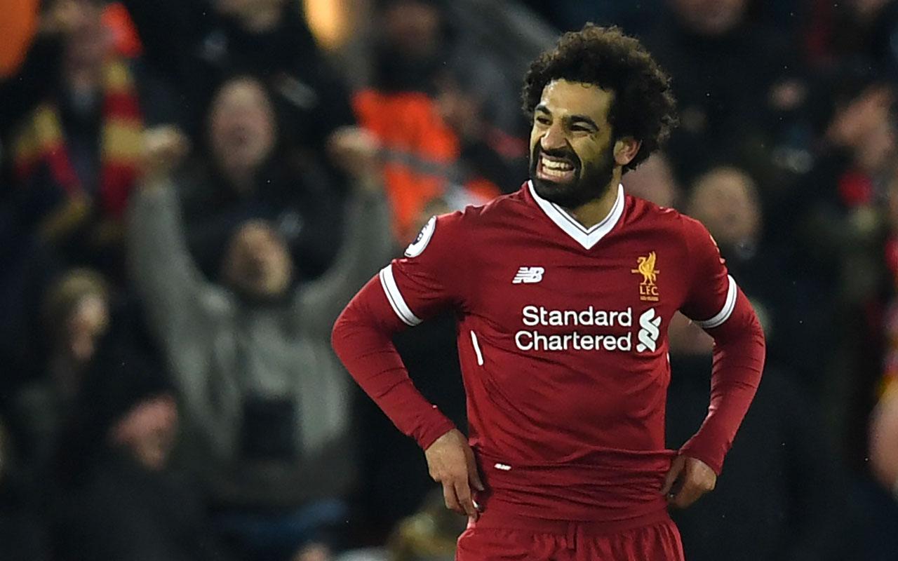 'There is pressure', Mo Salah admits | The Guardian Nigeria News - Nigeria and World News