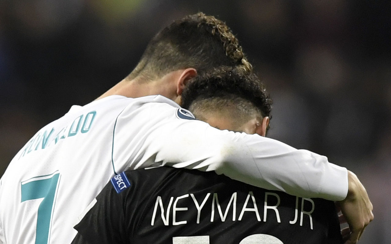 SPORT: Barcelona better without Neymar, says Ter Stegen
