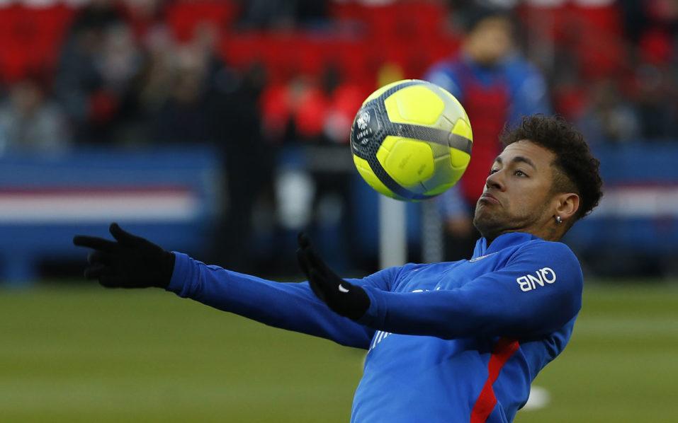 neymar wants barcelona return sport the guardian nigeria