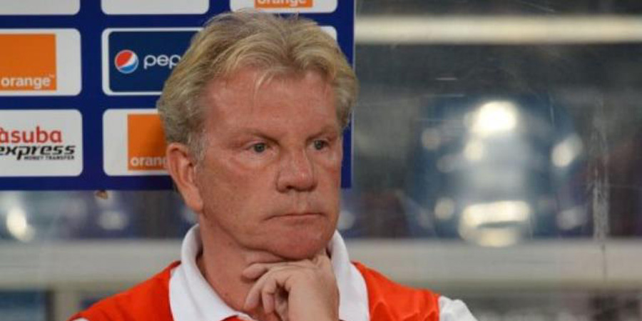 SPORT: Paul Put quits as Kenya football coach after brief stay