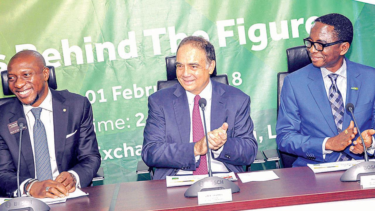 Flour Mills Nigeria records N427 5 billion revenue in third quarter