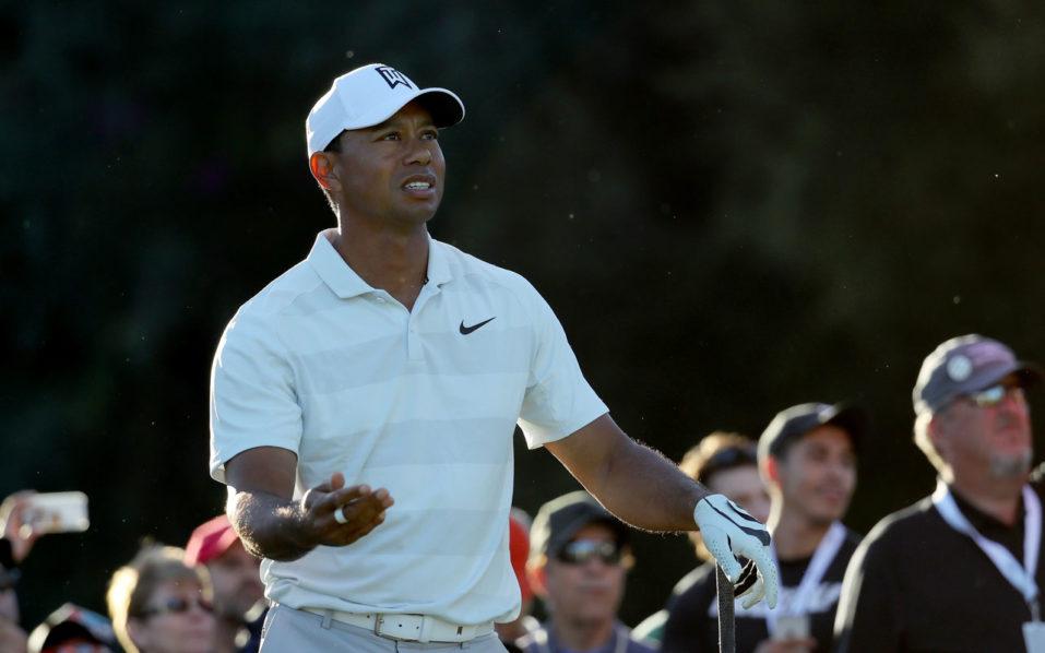 Tiger Woods, Steve Stricker named Ryder Cup vice captains