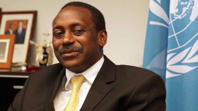 'Gains of UNIDO's $50 million programme in Nigeria'