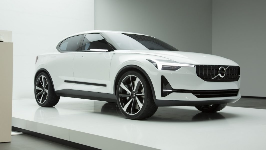 Volvo Has Amazing Things In Store For 2019 — Guardian Life — The Guardian Nigeria Newspaper ...