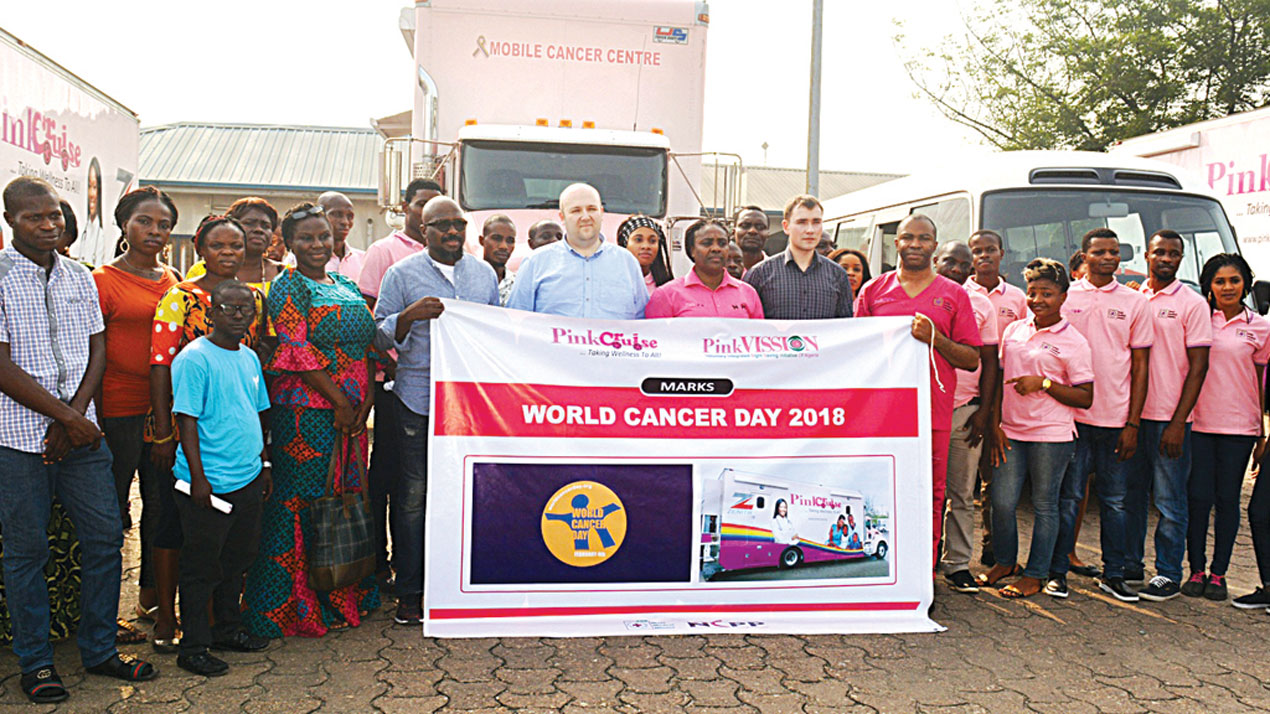 All You Need To Know About World Cancer Day