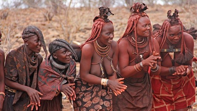pictures tribe sex facebook african