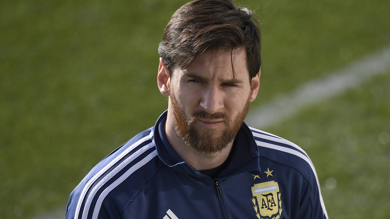 Argentina have a 'debt' to settle at World Cup – Messi ...