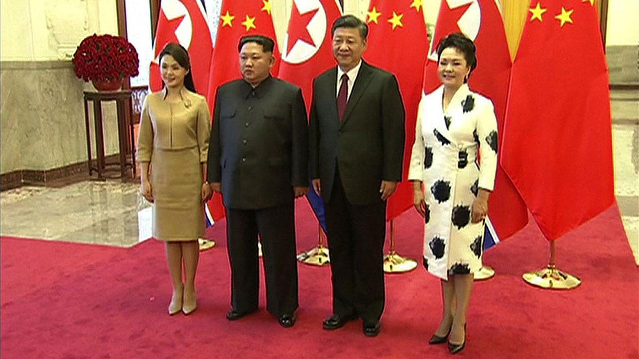 ¿Cuánto mide Xi Jinping? - Altura - Real height 000_13B0VK