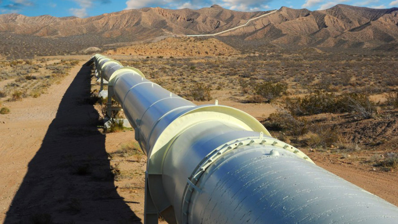 $12b trans-Saharan gas project to miss 2018 deadline
