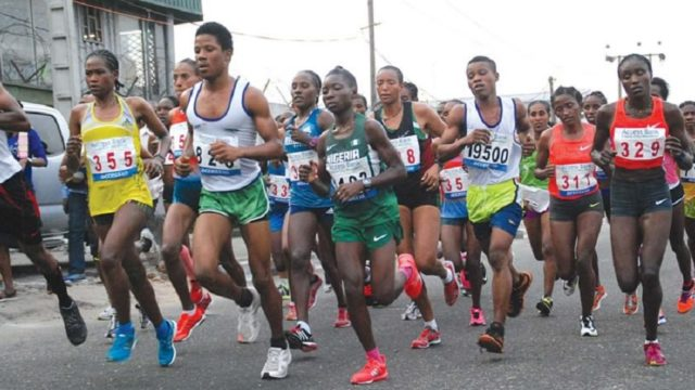1500 athletes to participate in Enugu's Coal City half marathon
