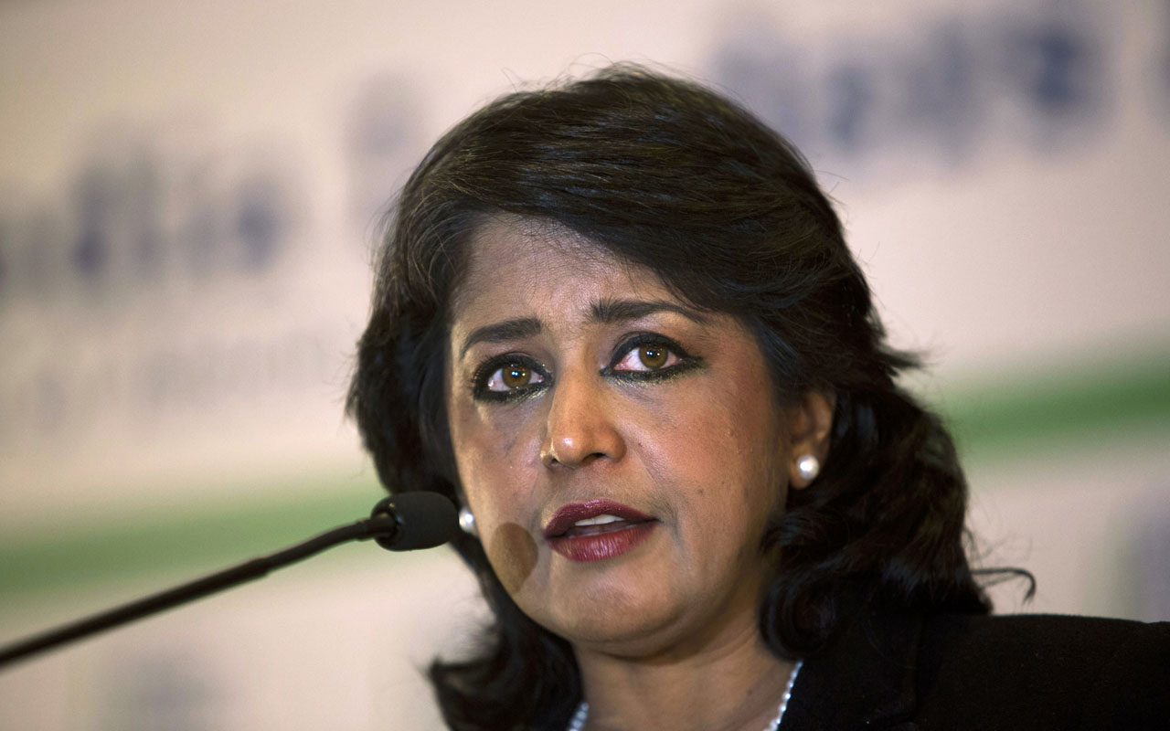 NEWS:Fight for your rights, Gurib-Fakim, Obasanjo urge African women