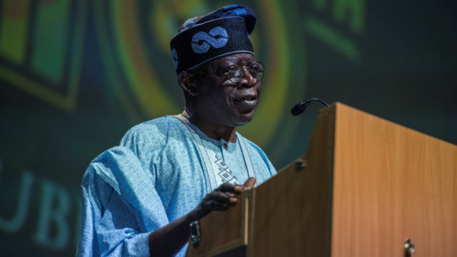 Tinubu wants third-term contestants for Lagos political offices to drop bid