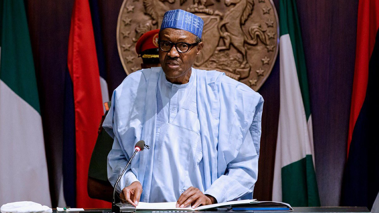 President Buhari To Seek Re-Election In 2019