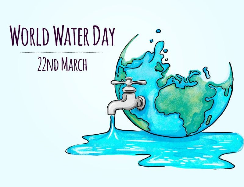 World Water Day: Why We Celebrate It