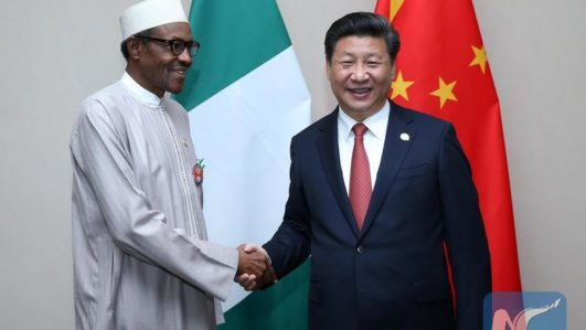 Nigeria, China seal $2.5b currency swap deal
