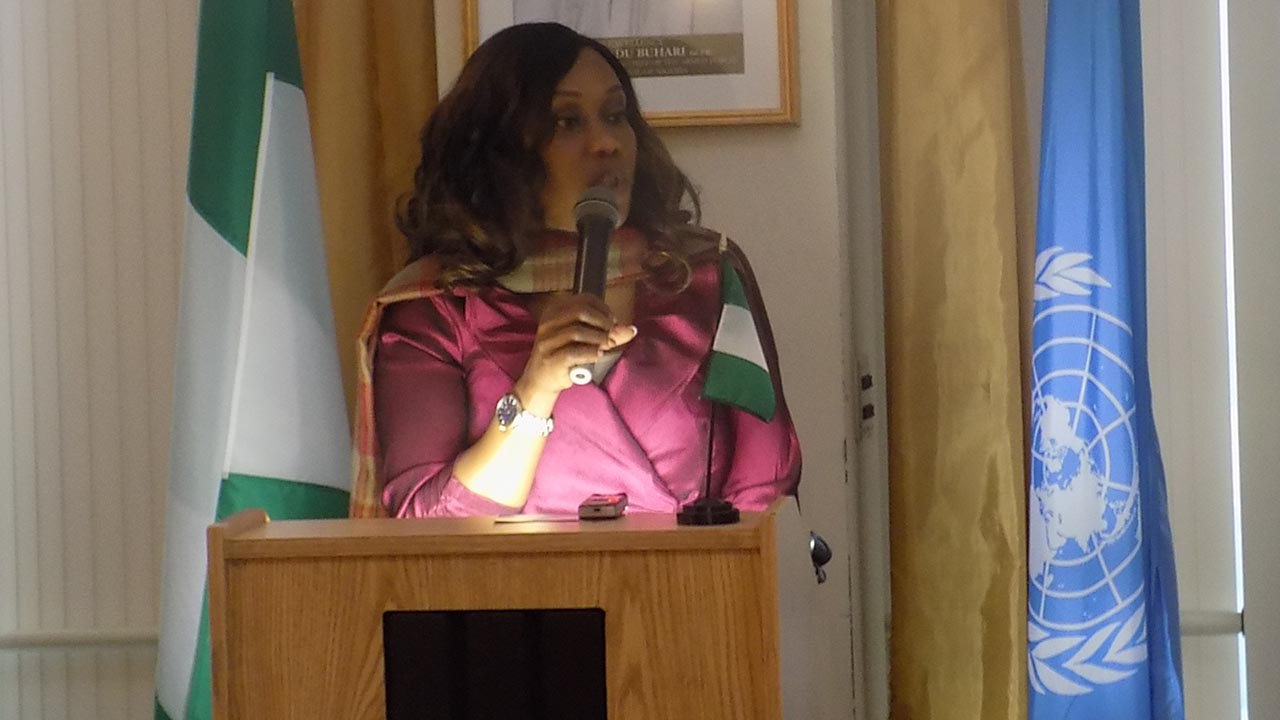 41 persons convicted for human trafficking offences – NAPTIP