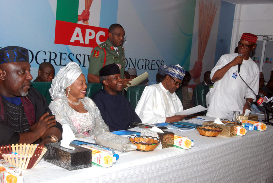 PDP Begs Nigerians, 'We're Sorry For Our Past Mistakes'