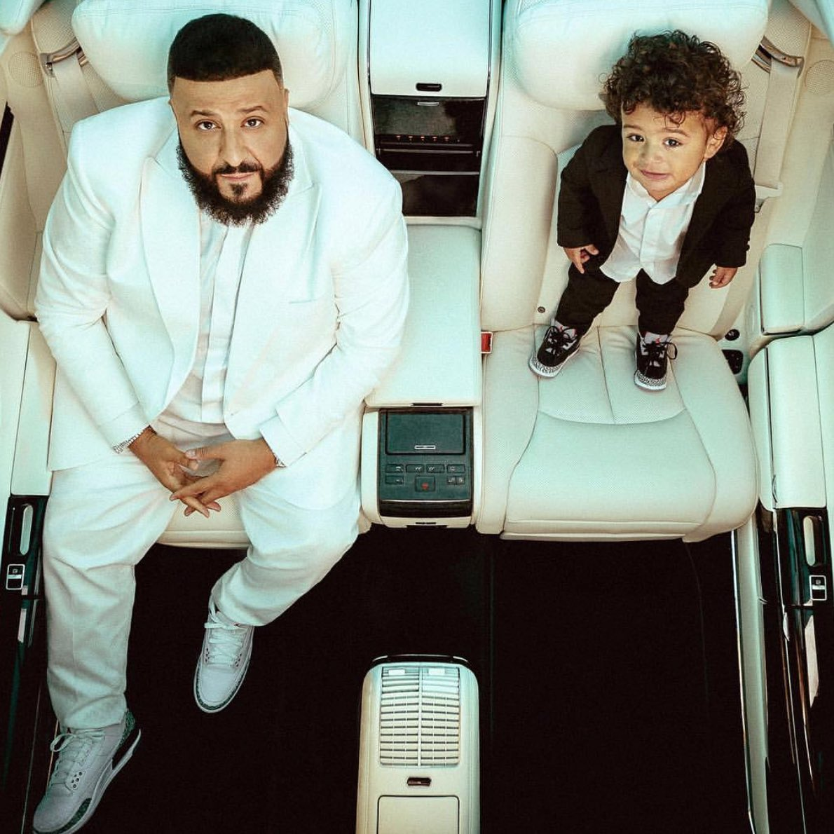 Image result for DJ Khaled - Father of Asahd