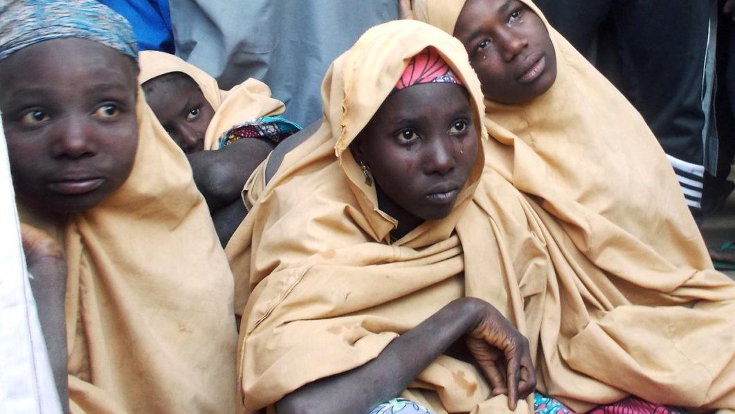 NEWS:Nigeria paid ' large ransom' to free Dapchi girls, UN says