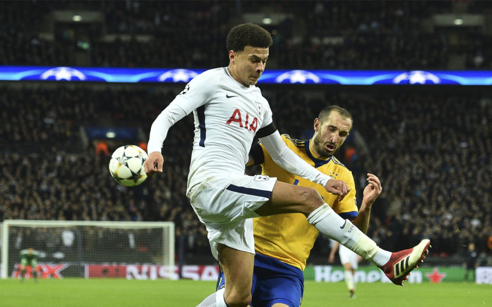 Tottenham star Dele Alli responds to Mauricio Pochettino praise