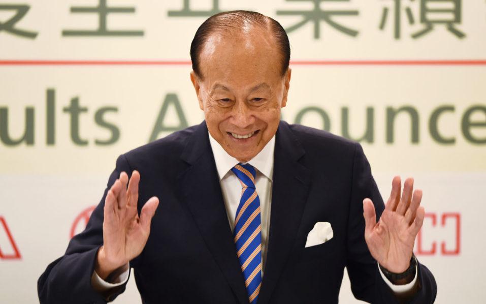 Hong Kong's richest man Li Ka-shing to retire | The Guardian