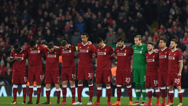 Firmino says Liverpool fear nobody in Champions League