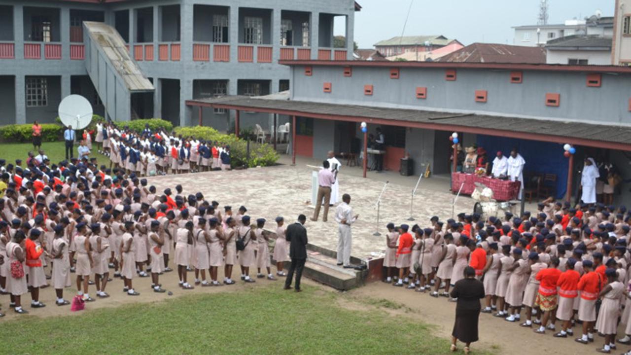 Old students to rebuild Methodist Girls High Schools | The Guardian Nigeria  News - Nigeria and World NewsNigeria — The Guardian Nigeria News – Nigeria  and World News