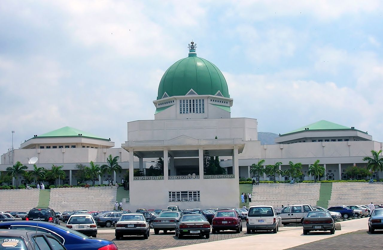 Senate reintroduces Bill Reordering Elections Timetable