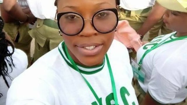 Deceased corps member did not commit suicide, says NYSC