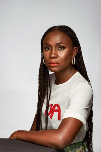 Omoyemi Akerele: The Woman Behind Lagos Fashion Week | The