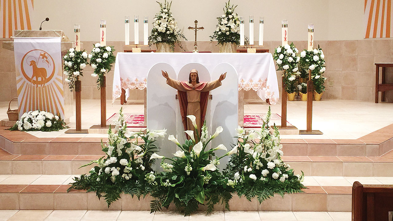 Easter Floral The Guardian Nigeria Newspaper Nigeria And World