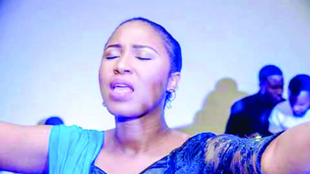 Pastor's wife dies during service, for burial tomorrow