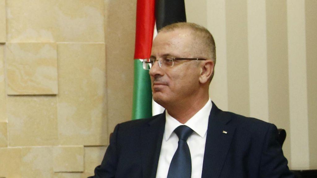Hamas condemns Gaza attack targeting Palestinian Prime Minister Hamdallah