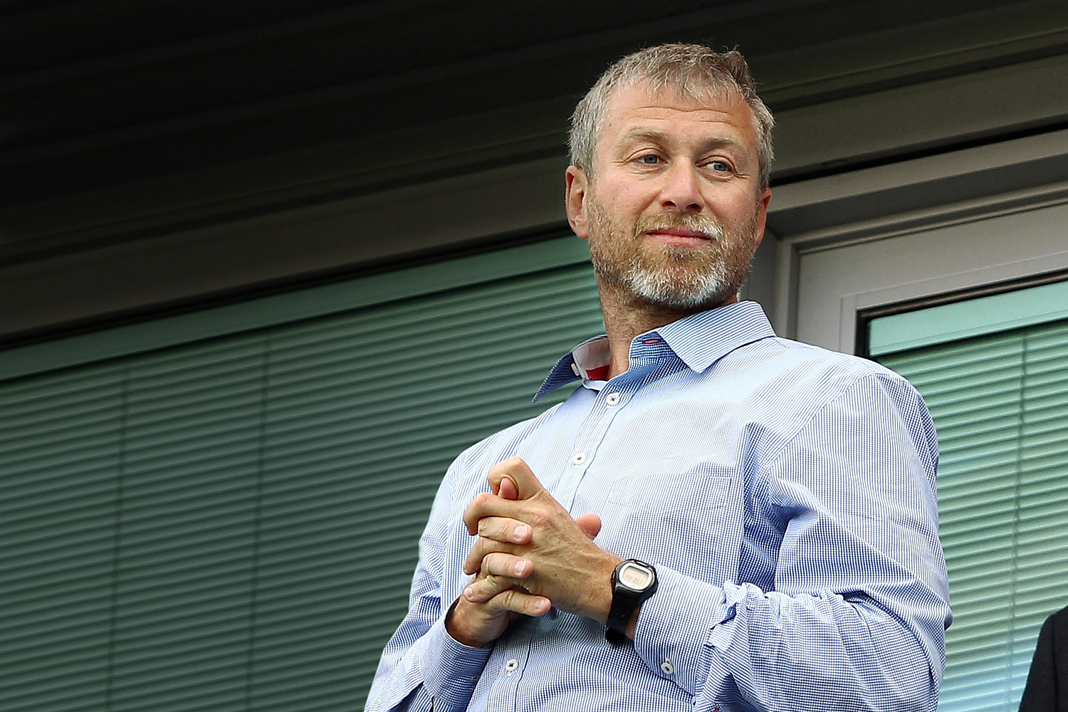 Chelsea owner Roman Abramovich 'granted Israeli citizenship'