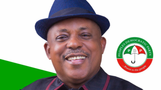 Imo PDP to uphold internal democracy