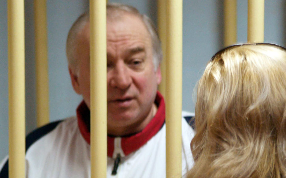 Poisoned Russian Spy May Never Recover Mental Functions, British Judge Says