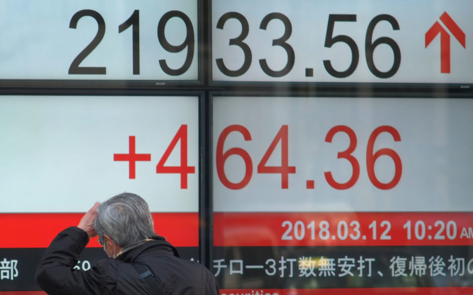 Nikkei up over 2% at outset after robust U.S. jobs data