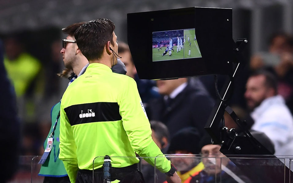 FIFA to give VAR green light at World Cup | The Guardian