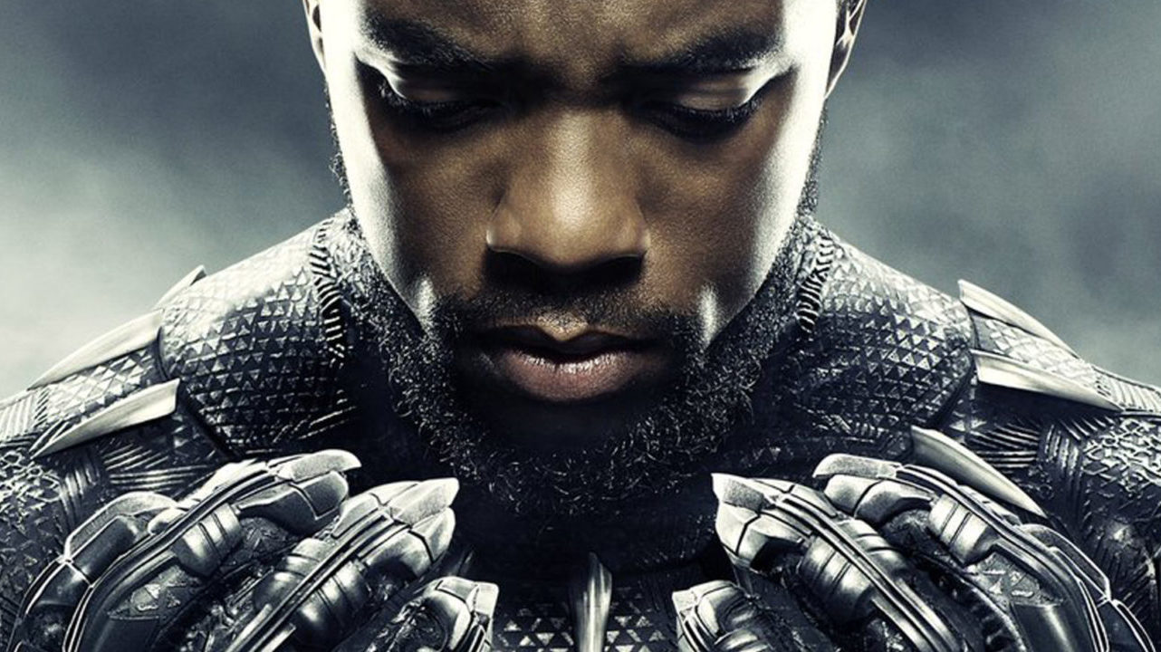 Wakanda Forever: 'Black Panther' Crosses $1 Billion Worldwide