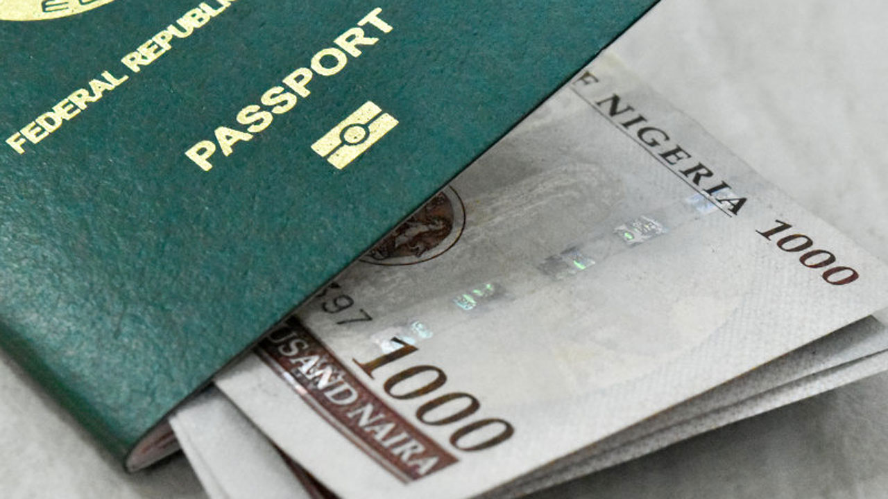 How U.S. swindles Nigerians in visa application fees