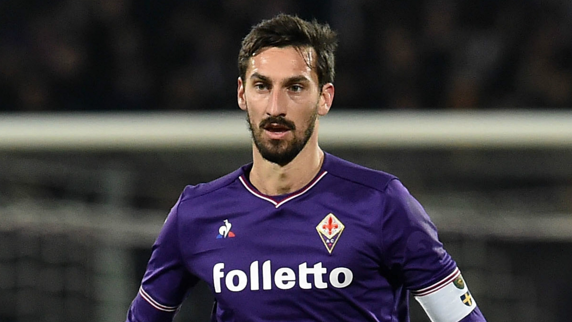 Fiorentina's Astori died of cardiac arrest, autopsy finds