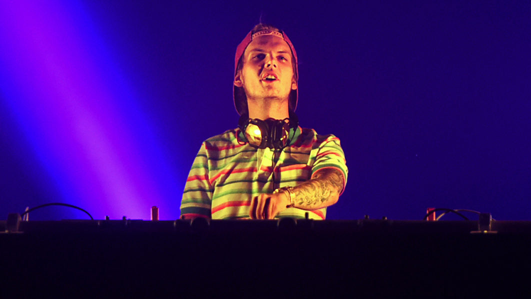 avicii death - photo #18