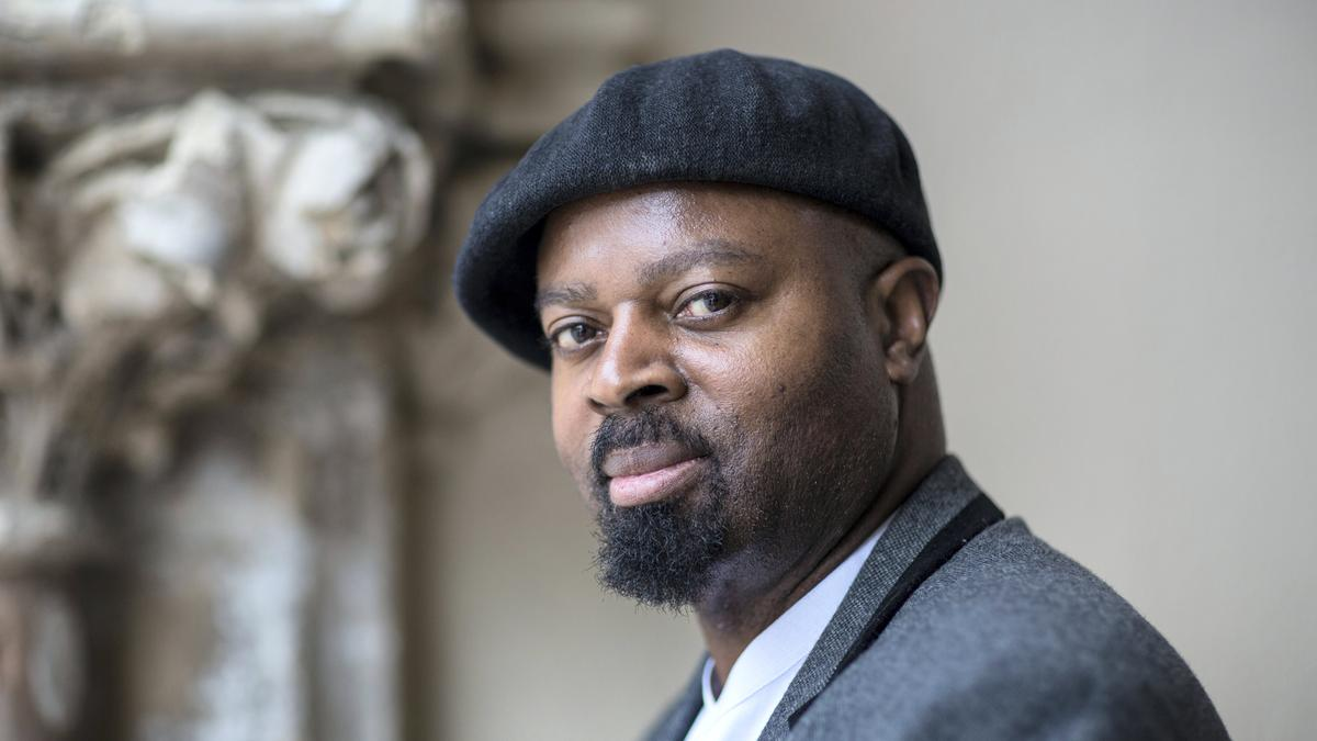 Ben Okri's the freedom artist review