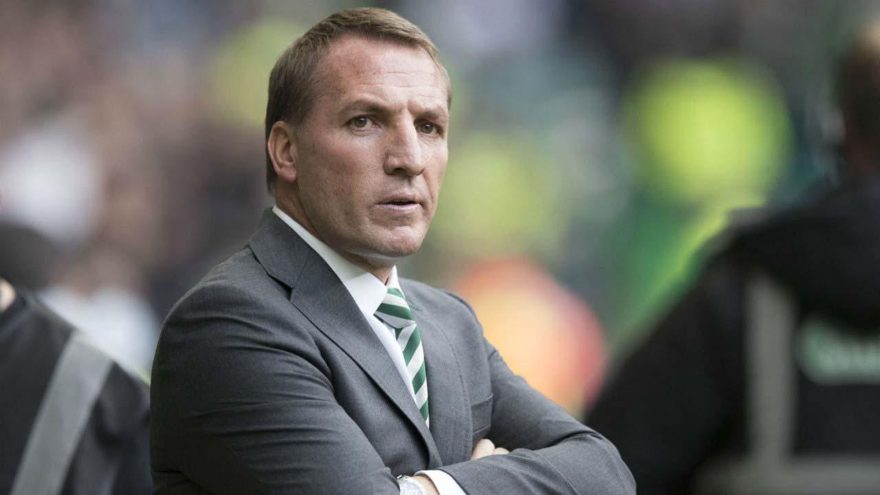 Celtic captain Scott Brown reveals Brendan Rodgers hope ahead of Aberdeen clash